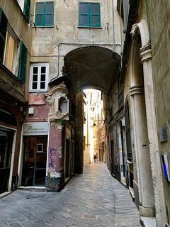 Genova Centro Storico | by orkomedix