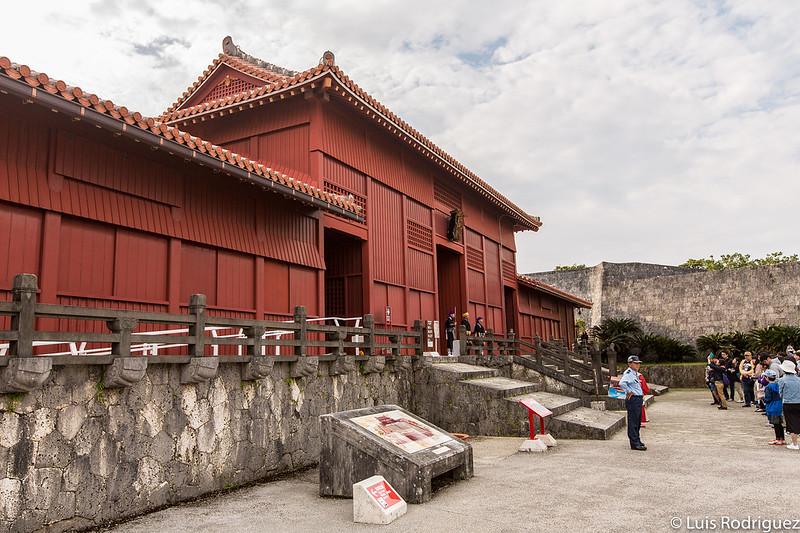 Puerta Hoshinmon