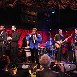 Tue, 19/02/2019 - 7:07pm - Lee Fields and The Expressions Live at Rockwood Music Hall, 2.19.19 Photographer: Gus Philippas