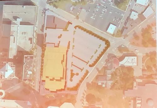 Site plan   by ptcrew