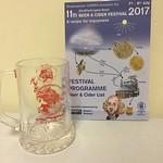 Stratford Beer Festival 2017