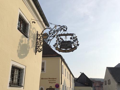 46 - Weisses Bräuhaus - Kelheim