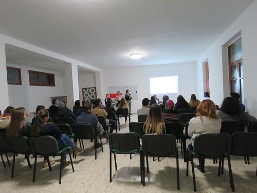 MigrHub, Erasmus+ a Cerreto Sannita (BN) | by mediterraneocomune