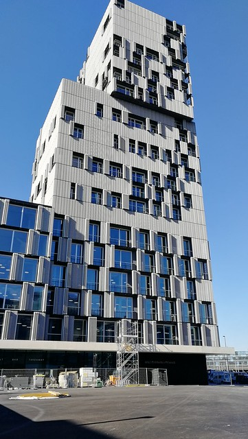 new building in basel
