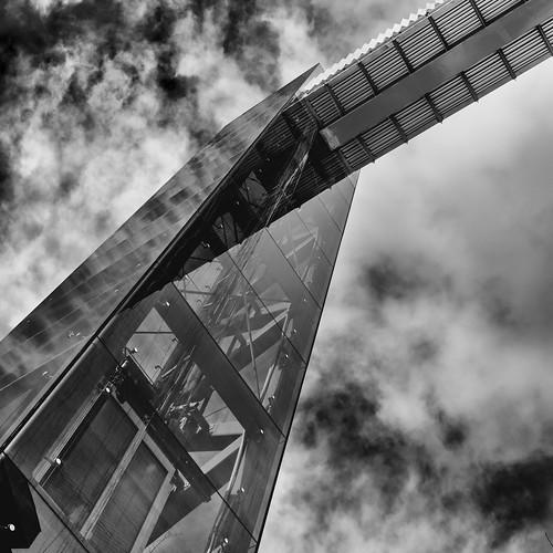 Ascensor callejero - Street elevator | by fastcure