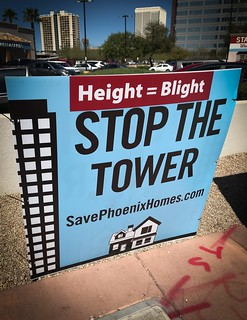 Height Is Blight | by kevinspencer