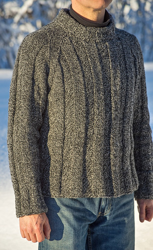 Men's jumper | by Winterbound