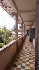 Tuol sleng S21, centro de exterminio del Angkar
