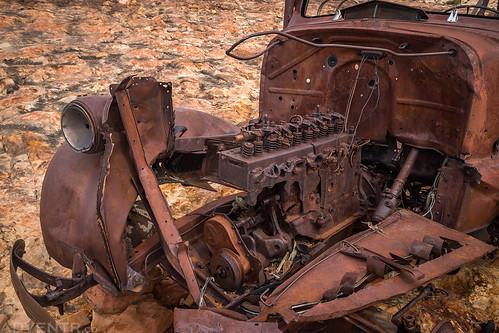 Engine   by IntrepidXJ