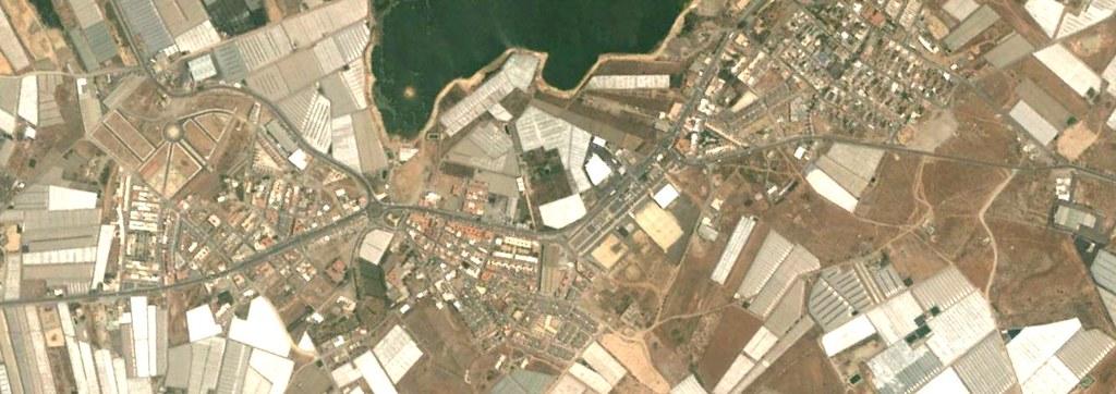 las norias, almería, nombre de urba de majadahonda, antes, urbanismo, planeamiento, urbano, desastre, urbanístico, construcción