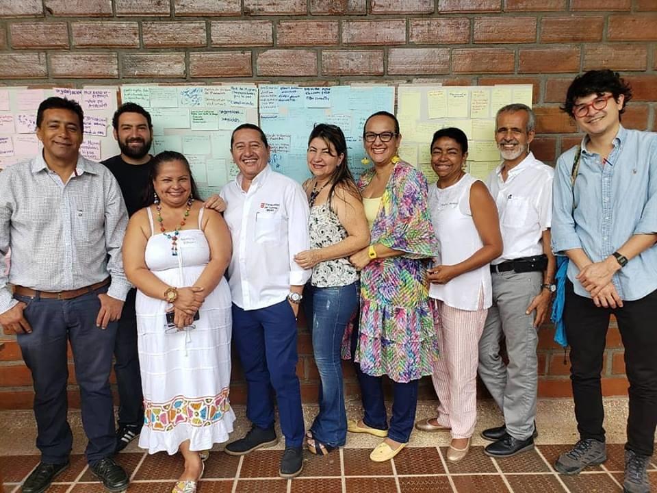 Derechos de las víctimas y construcción de paz, el diplomado para las víctimas en el Tolima