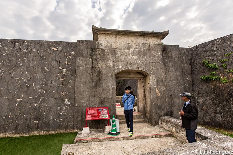 Puerta Hokuginmon