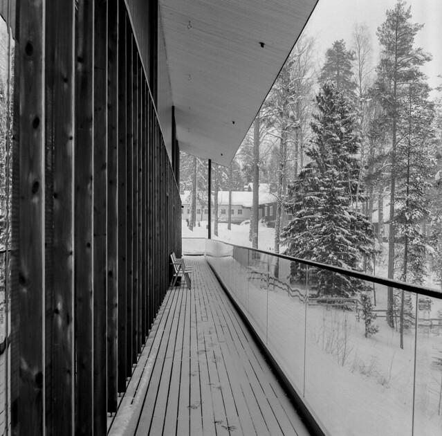 Haltia The Finnish Nature Center