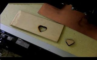 10w cutting 4 mm