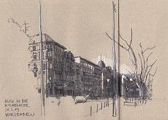 Wiesbaden Wilhelmstraße