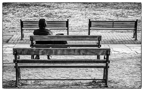 084 Solitude | by georgestanden