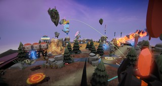 Skyworld PS VR - Release Date Screenshot 06 | by PlayStation Europe
