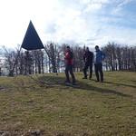 Offizielle Ersatz-Wanderung Hohe Winde 17.03.2019