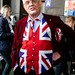 Brexit Day - Demonstrations