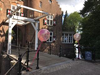 Confetti ballonnen met helium | by BallondecoNL