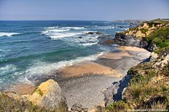 Praia do Patacho - Portugal 🇵🇹