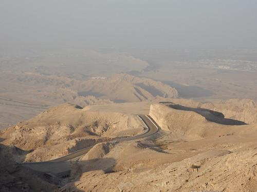 Al Ain - Jebel Hafeet - 3
