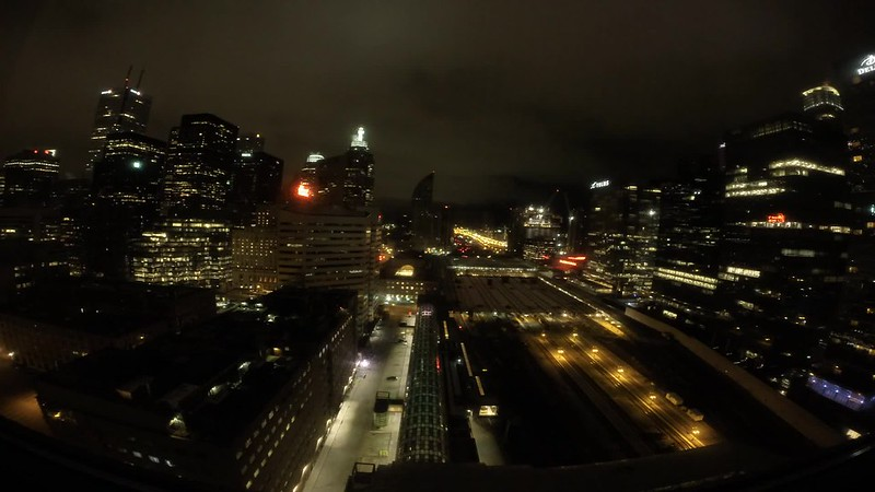 Big Mood Toronto - Time Lapse