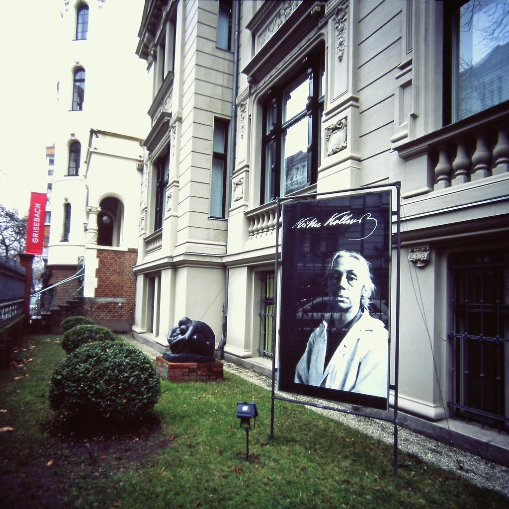 Kollwitz Museum