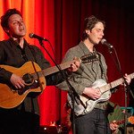 Wed, 13/02/2019 - 9:36pm - The Cactus Blossoms Live at The Loft at City Winery, 2.13.19 Photographer: Gus Philippas