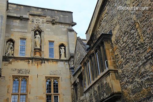 牛津Oxford-30   by Littlebeartw6709