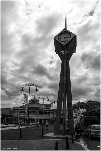 urban landscape monochrome affinityphoto panasonicg6 lumix newzealand whangarei