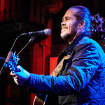 Tue, 26/02/2019 - 8:33pm - Citizen Cope Live at Rockwood Music Hall, 2.26.19 Photographer: Gus Philippas