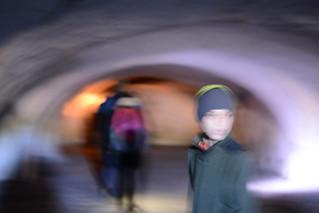 The Casemates under Kronborg Castle | by Jodimichelle
