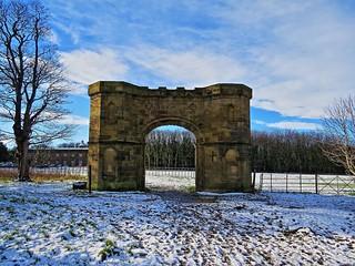 Gatehouse | by trev.pix