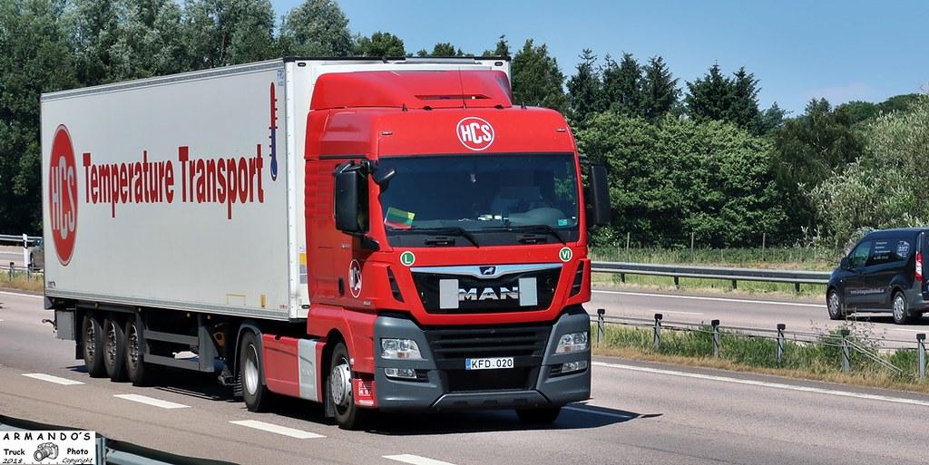 hcs transport
