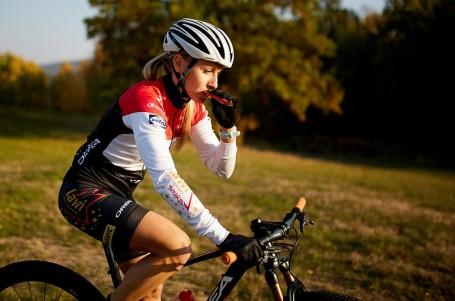 Swimrun a terénní triatlony. Helenu Karáskovou čekají první závody v dubnu