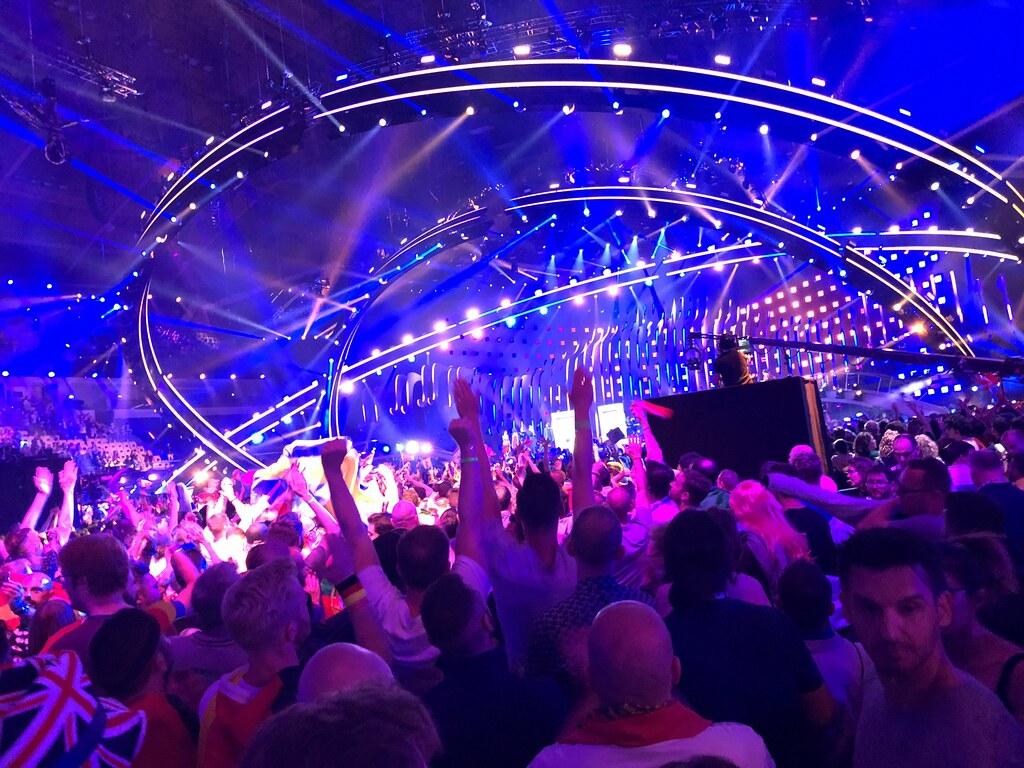 2020 Eurovision Fan Contest winner