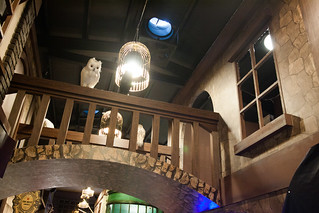 Magic Restaurant Yilan Taiwan