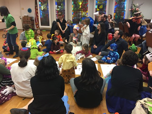 Purim night 2019 | by flatbushjc
