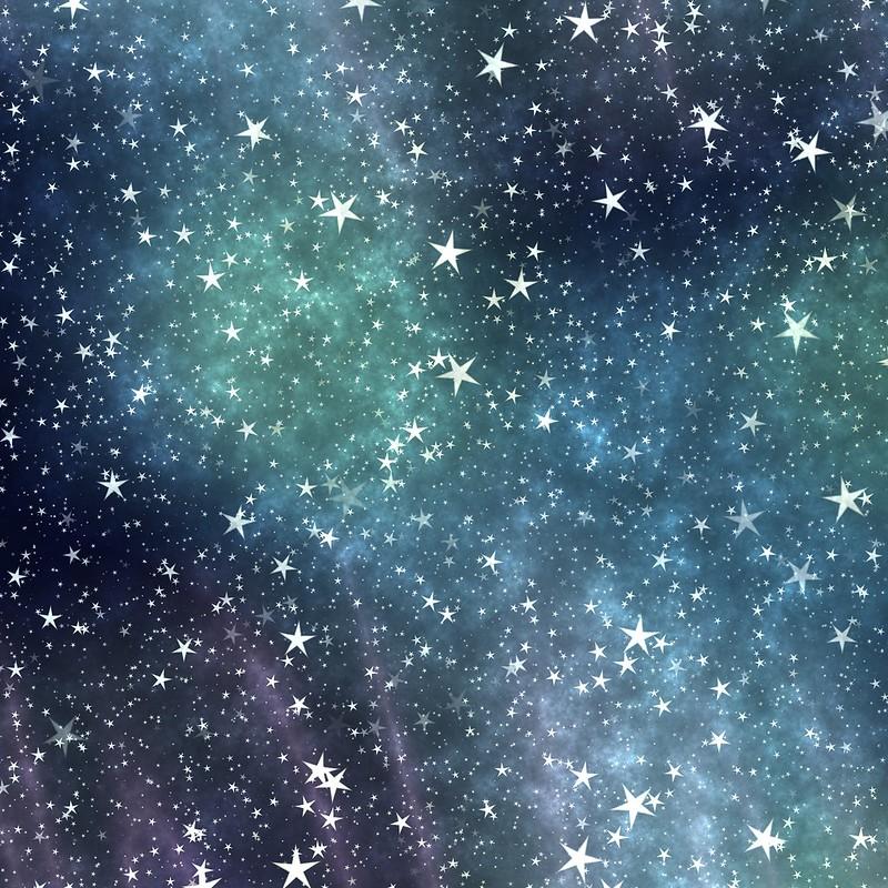 Обои звезды, пятна, блеск, туманный, облачный картинки на рабочий стол, фото скачать бесплатно