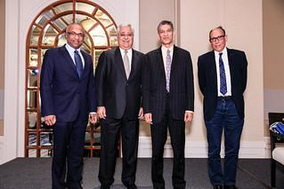 Tolani-NUS Business School Public Lecture, 27 February 2019
