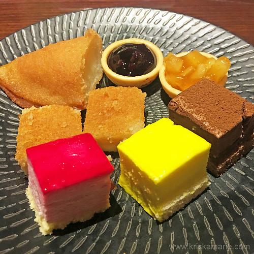 Dessert Plate | by kriskamarie