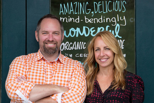 Food From The Heart | by Farm Fresh To You -
