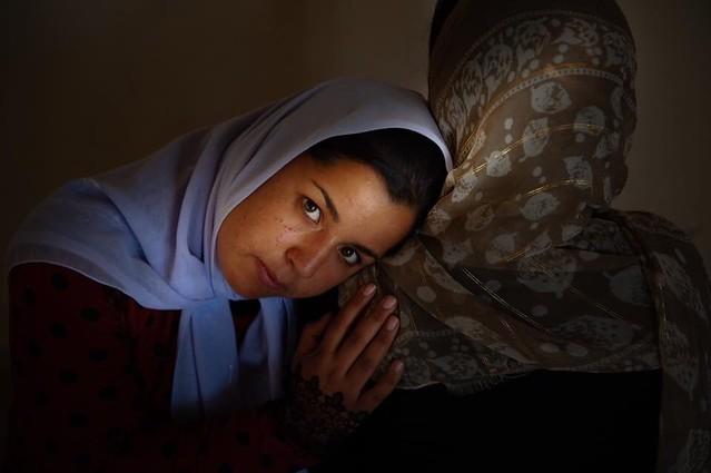 Yazidi, Iraq