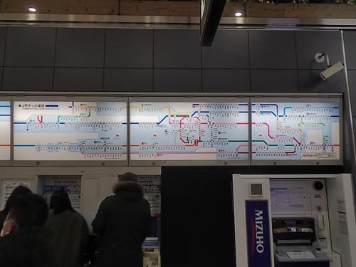 JR Tennoji Station | by Kzaral