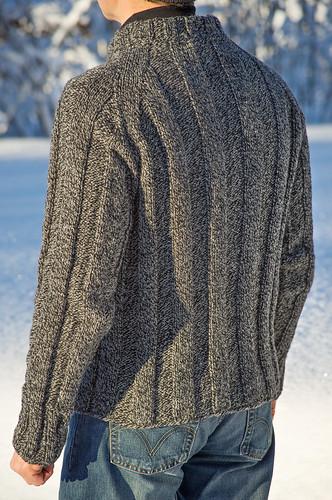 Men's jumper | by Winterbound