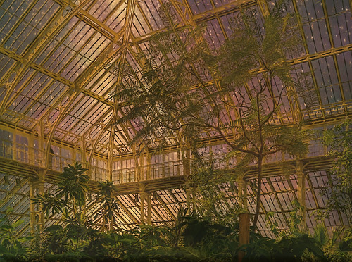 """Kew Gardens - Dramatic 