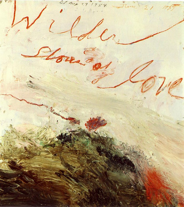 twombly wilder