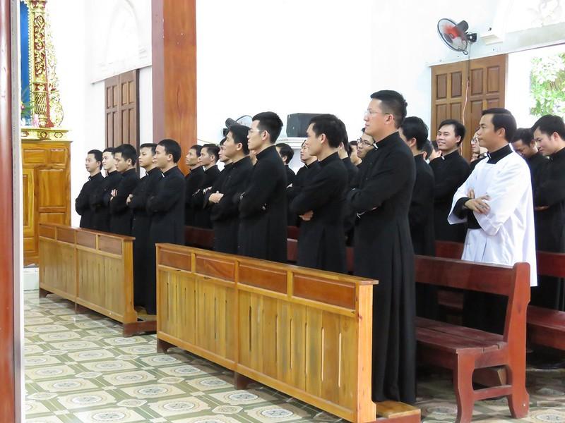 Giáo xứ Kim Lũ