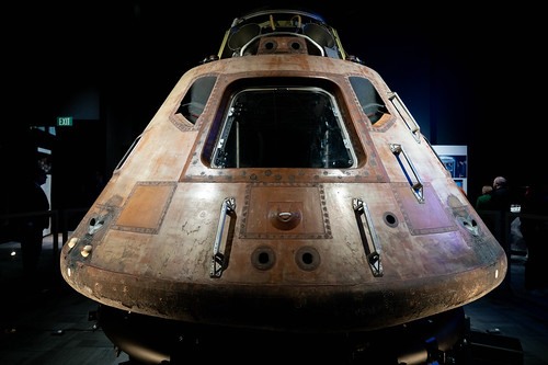 Apollo 11 - Destination Moon Opening | by architecturegeek